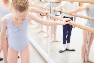 ballet classes canberra