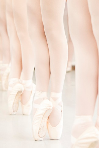 ballet day classes
